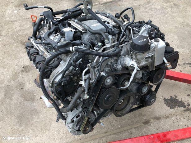 Motor MERCEDES E350 CGI 292 CV - 272983 272.983