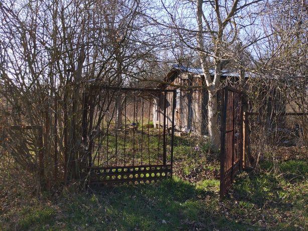 Земельна ділянка 20км від Львова