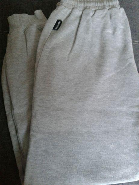 Spodnie dresowe Reebok 146