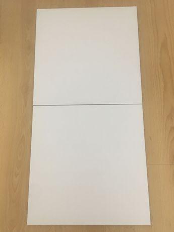 Плитка белая керамическая глазурованная для полов TM Kerama Marazzi