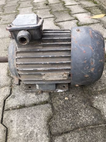 Электродвигатель 2,2 kw 380 V