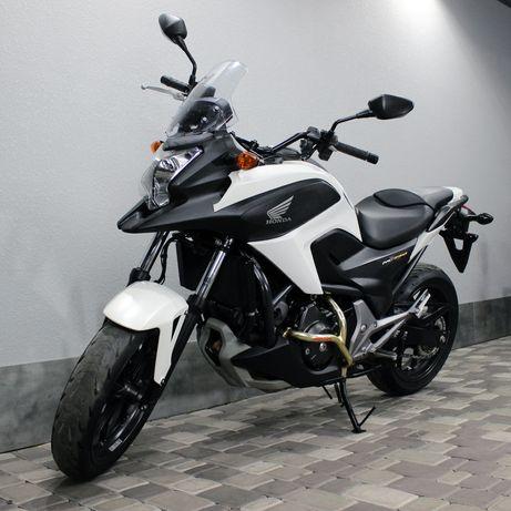 Мотоцикл Honda NC750XD, спорт-турист