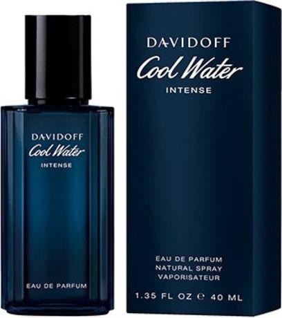 Davidoff Cool Water Intense Edp 40 Ml Produkt