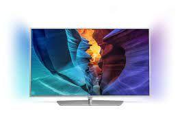 """Telewizor 55"""" LED PHILIPS 55PFT6510/12,biały,jak nowy"""