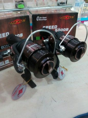 Фидерная катушка Mifine Speed 5000В