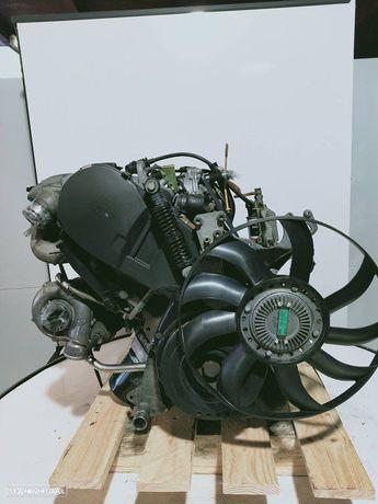 Motor Audi A6 2.5 TDI 140 CV    AEL