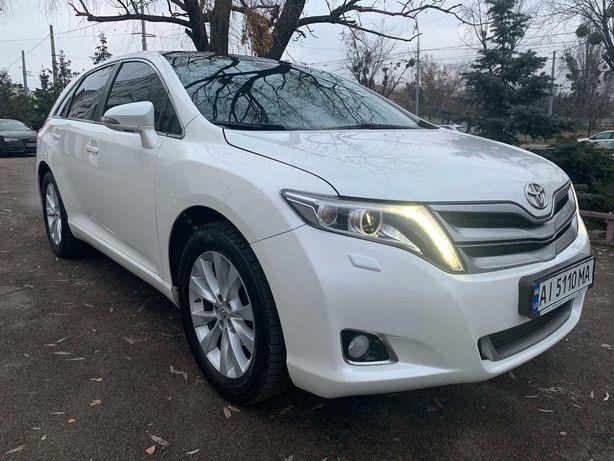 Продается Toyota Venza в кредит, рассрочку, на выплату