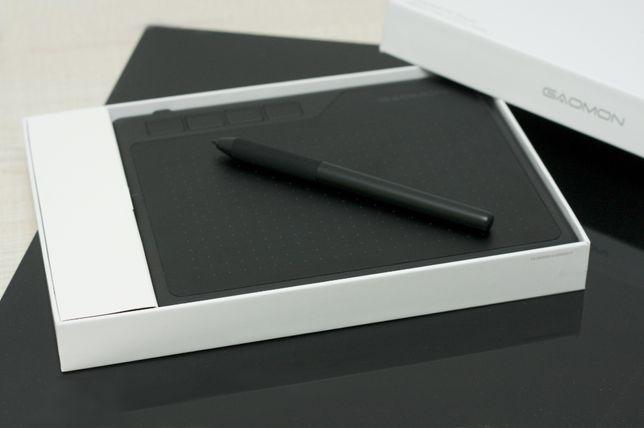 Tablet graficzny Gaomon s620 USB-C battery free MAC i PC