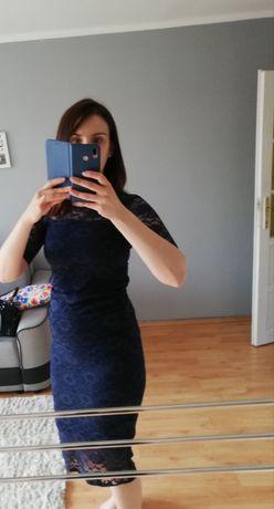 Sprzedam sukienkę ciążową