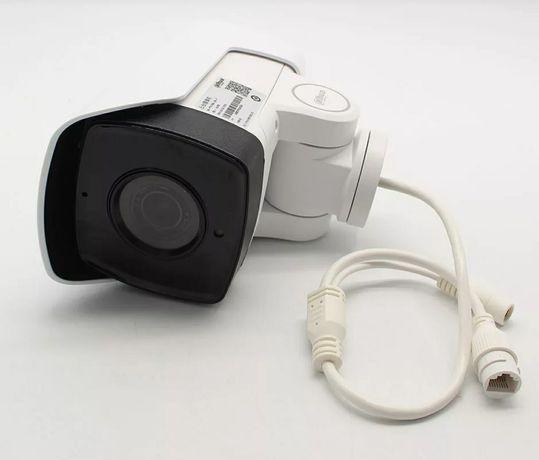 Dahua, 2 МП, поворотная, цилиндрическая IP-камера PTZ, PoE, 2,8-11 мм.