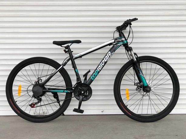"""велосипед гірний Toprider-611 26"""" 29"""" (Shimano).2021 р."""