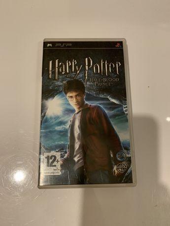 Harry Potter / PSP / HALF-BLOOD