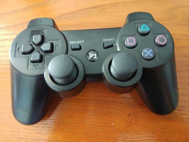 Comandos PS3 varias cores