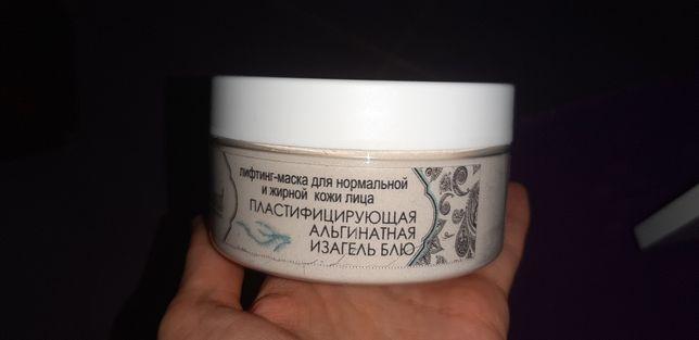 лифтинг маска альгинатная ШОКОНАТ shokonat