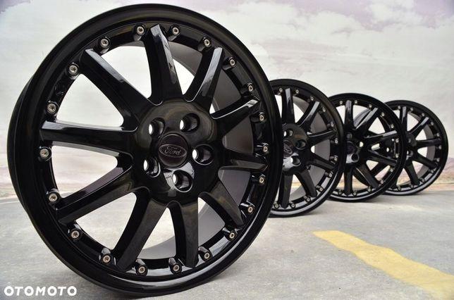 Felgi 7,5x18 5x108 Ford Mondeo Focus C S-MAX Kuga