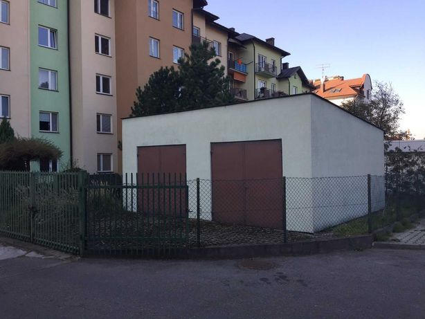 Garaż, magazyn, budynek pod działalność gospodarczą