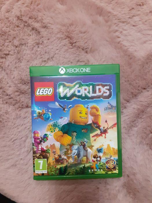 Sprzedam grę Lego Worlds Daszyna - image 1
