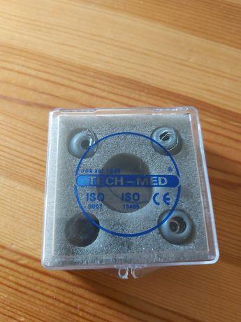 Ciśnieniomierz Tech-Med Częśc
