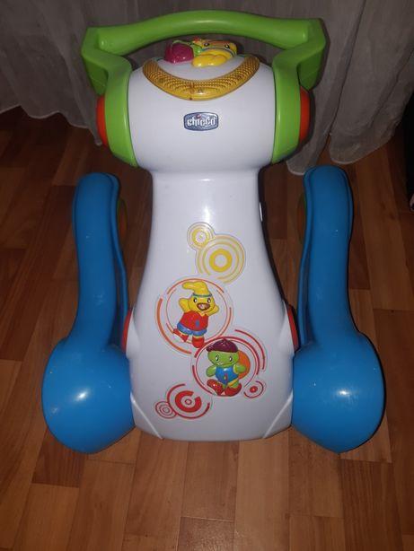 Толокар Chicco для малышей