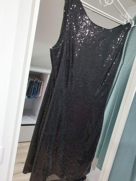 Sukienka MOHITO 40 idealna!
