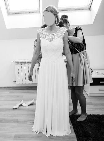 Elizabeth passion 36-38 Suknia Ślubna OKAZJA!!