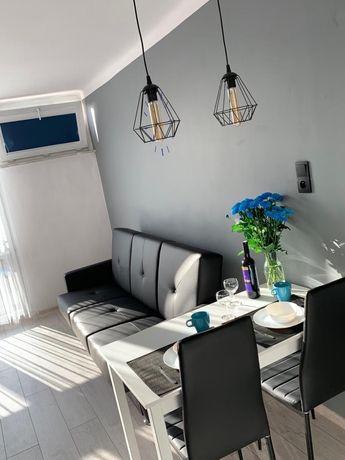 Apartament na doby godziny mieszkanie 2 pokoje Wola centrum