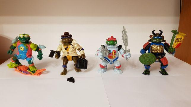 Tartarugas Ninja 1990 Playmates ORIGINAIS
