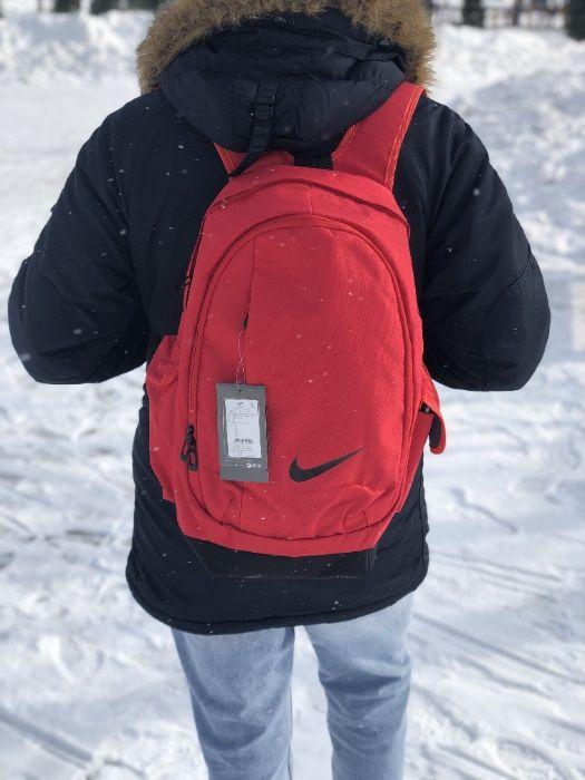 Рюкзак найк, nike backpack 35 литров Киев - изображение 1