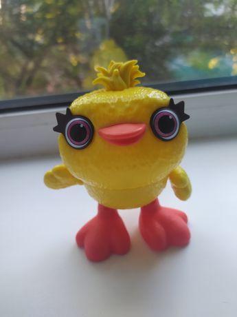 фигурка toy story история игрушек 4 Утка