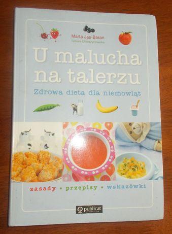 U malucha na talerzu Marta Jas-Bnaran, Tamara Chorążyczewska