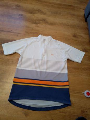 Koszulka kolarska Feroti M trykot strój L sportowa rower bluzka trykot