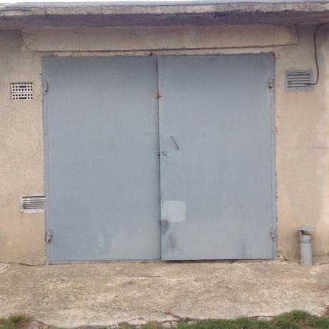 Сдам - продам двухуровневый гараж в Одессе.