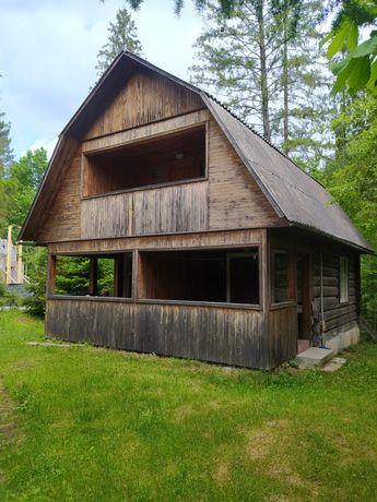 Будинок для відпочинку