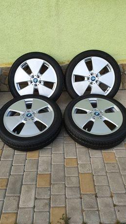 Новые•ЛЕТО• BMW i3•Разноширокие Колеса•2020 год 》Летние Bridgestone