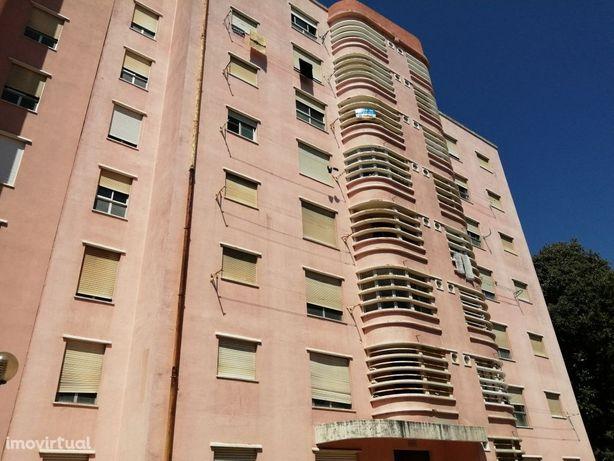 Apartamento T1, Setubal