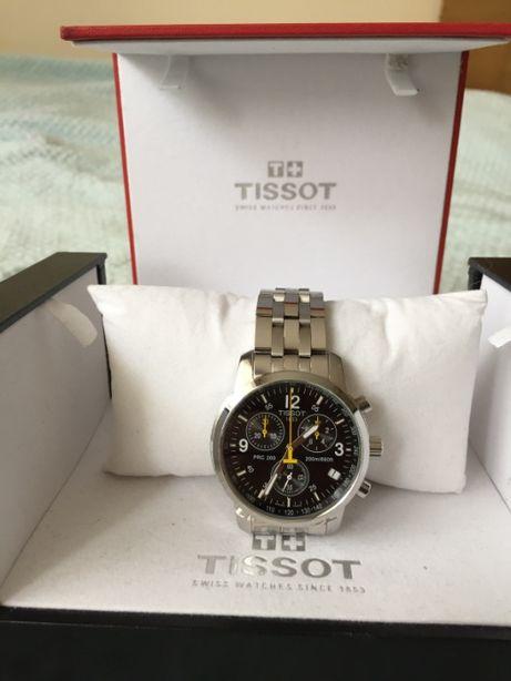 Ticcot prc 200(Оригінал)
