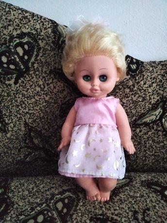 Кукла ГДР Бигги пухлик 27 см в новом состоянии