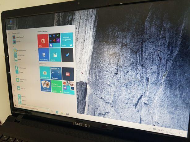 Laptop SAMSUNG 300e5c