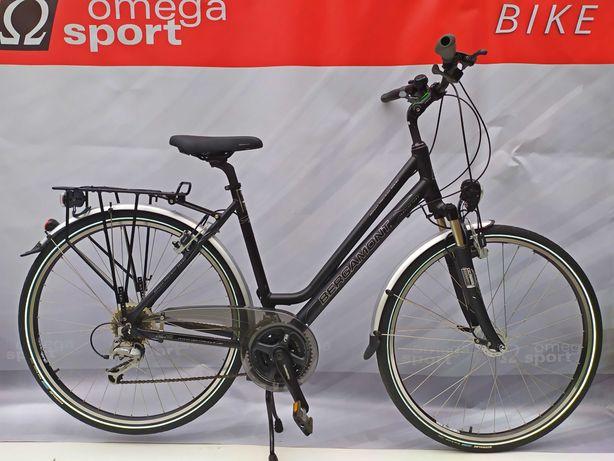 Bergamont rower trekingowy damka LX