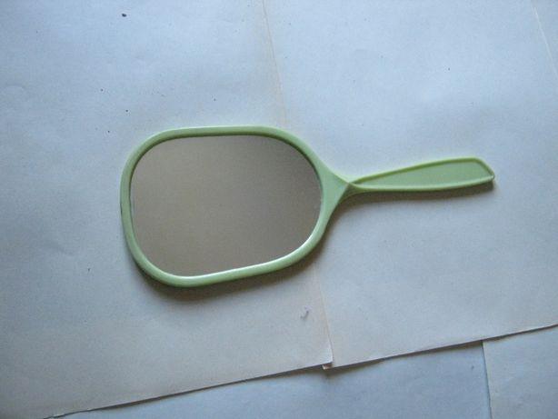 дзеркало з ручкою, зеркало с ручкой,СССР