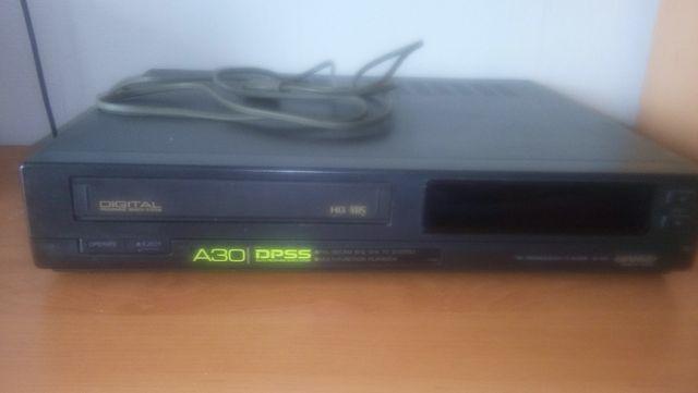 Video magnetowid SHARP VC-A 30 B
