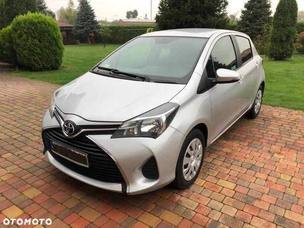 Toyota Yaris Lift*1.33*Klima*ElektryczneSzyby*Bluetooth*SalonPolska*1właściciel*