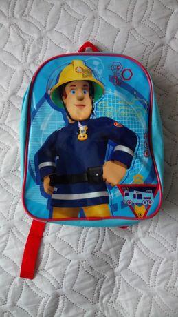Рюкзак детский Пажарный Сем