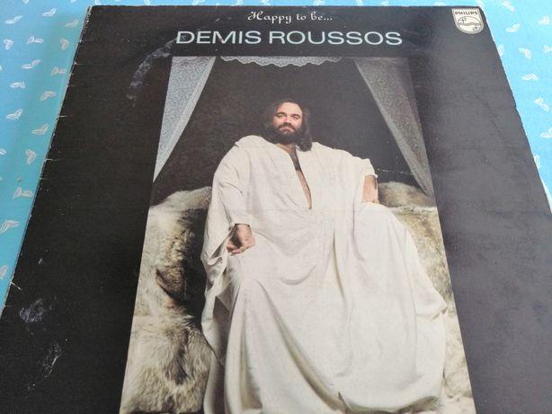 Płyta winylowa Demis Roussos