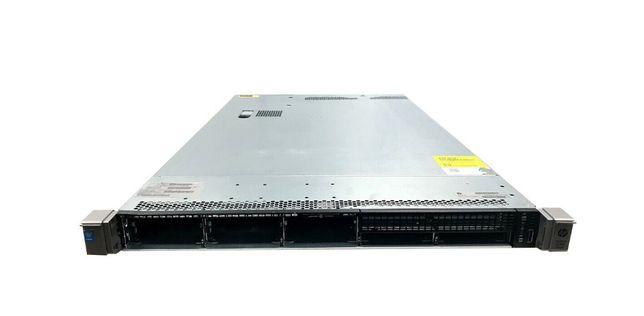 HPE ProLiant DL360 Gen9 8-SFF (2x 2680v4, 256Gb, DDR4, 2x 500w, iLO4)