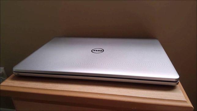 "Laptop DELL 17 5000/i3-4gen/8GB Ram/256 GB SSD/17,6""LED HD+/Win10"