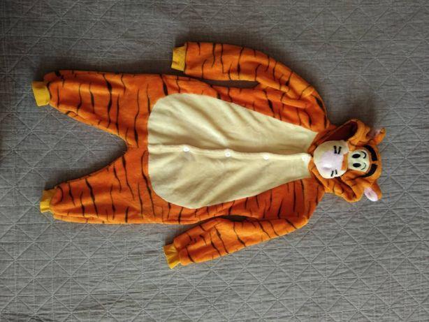 Костюм тигра для ребнка (поодходит Новый Год, для мальчика и девочкии)