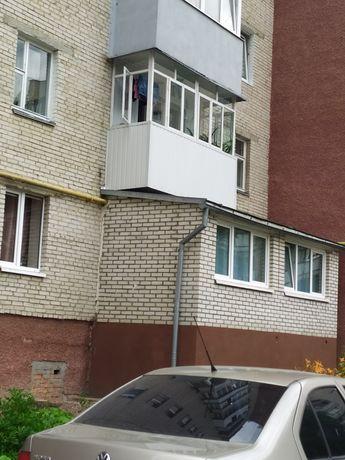 Продам квартиру по Кравчука