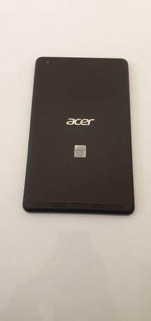 Tablet Acer travado no logo