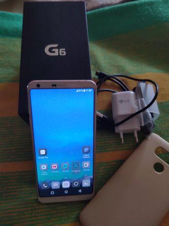 LG G6 H872 4/32 gb
